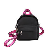 Женский маленький рюкзак Raspberries, фото 1