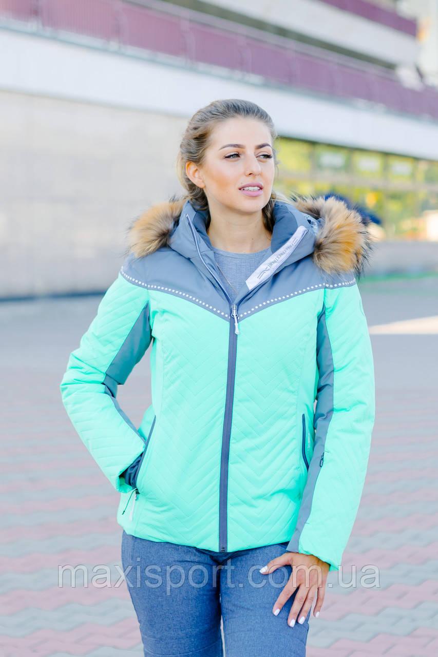 Женская горнолыжная куртка Freever (7279)