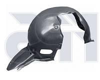 Подкрылок Skoda Superb 08-13 передний правый
