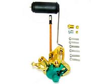 Мультиклапан Tomasetto (GreenGas) AT00 Sprint R67-00 D220-30,d8 кл. А, без ВЗУ, Без покажчика рівня