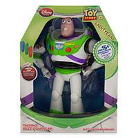 Базз Лайтер Светик Говорящий - Buzz Lightyear, фото 1