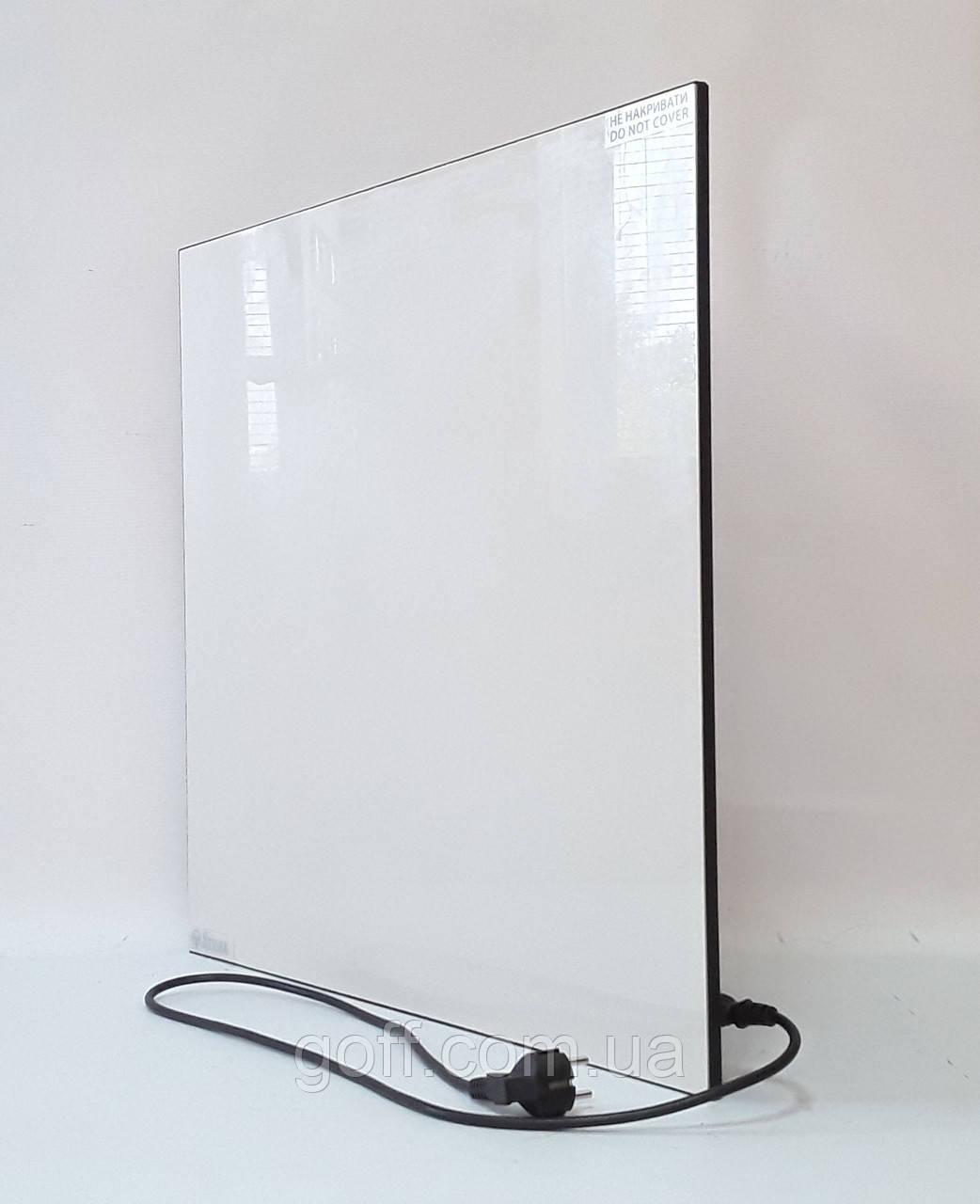 Керамический инфракрасный конвектор Stinex Plaza Ceramic 350-700/220 white