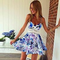 Женское платье Summer garden, фото 1