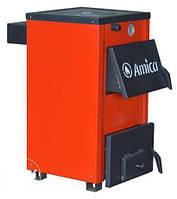 Котел твердотопливный Amica  Optima 18 P kWt-плита