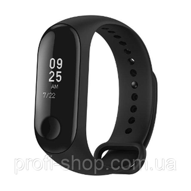 Фитнес-трекер Xiaomi Mi Band 3 (OLED) Black. Оригинал