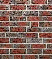 Клинкерная плитка Roben Jever фризланд красный
