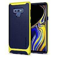 Чехол Spigen для Samsung Galaxy Note 9 Neo Hybrid, Ocean Blue (599CS25055)