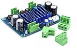Підсилювач звуку TPA3116D2 2*120 Вт D клас стерео модуль плата, фото 2