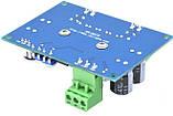 Підсилювач звуку TPA3116D2 2*120 Вт D клас стерео модуль плата, фото 3