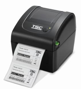 Принтер этикеток настольный DA-210