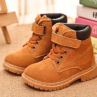 Ботинки для мальчика. Модель 18146