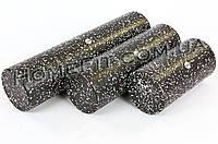 Роллер массажный Foam Roller 30см, 45см, 60см, 90 см, фото 1