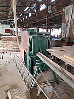 Рубильная машина РМ-15 для производства щепы