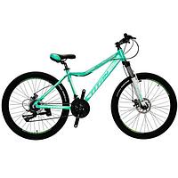 Велосипед Titan Milano 26″, алюминиевая рама (Украина)