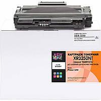 Картридж тонерный NewTone для Xerox Phaser 3250 аналог 106R01373 Black (XR3250NT)