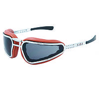 Мото очки Baruffaldi Easy Rider красные