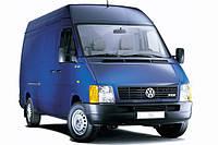 Фаркоп VOLKSWAGEN LT 28 - 35 (L=3550, 2 кол., бампер с подножкой)микроавтобус(1995-2006)