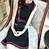 Женское платье классика