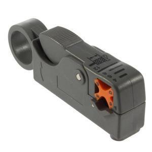 Инструмент для разделки коаксиального кабеля