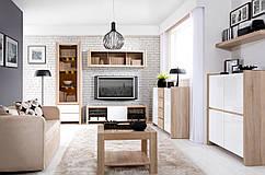 Комплект мебели для гостиной Venom mix
