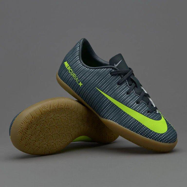 new arrivals 8b5dc 868d6 Детские Футзалки Nike MercurialX Victory VI NJR IC 852488-376 (Оригинал)