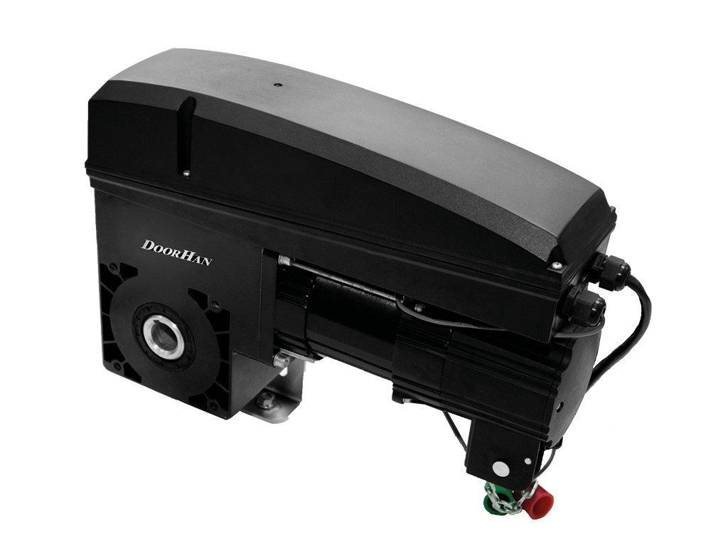 Комплект привода Shaft-50PROKIT для секционных ворот до 25 кв м