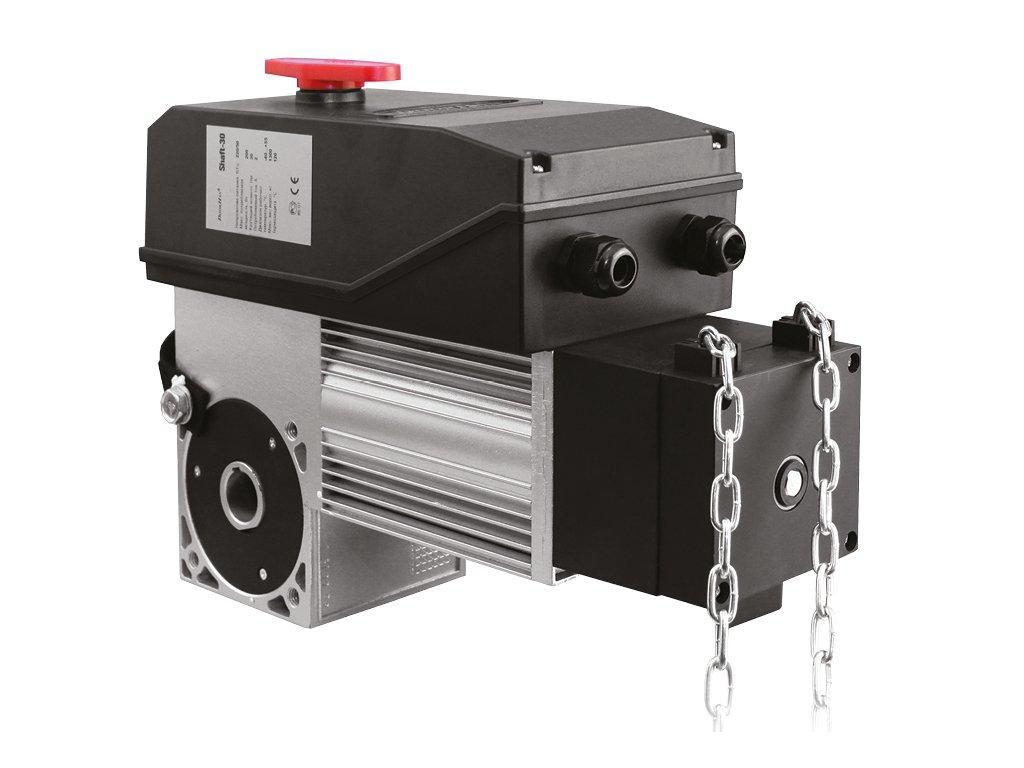 Комплект привода Shaft-60 IP44KIT для секционных ворот до 28 кв м