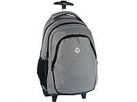 Рюкзак школьный на колесах PASO модель 997-M
