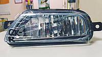 Фара противотуманная передняя R Geely CK, фото 1