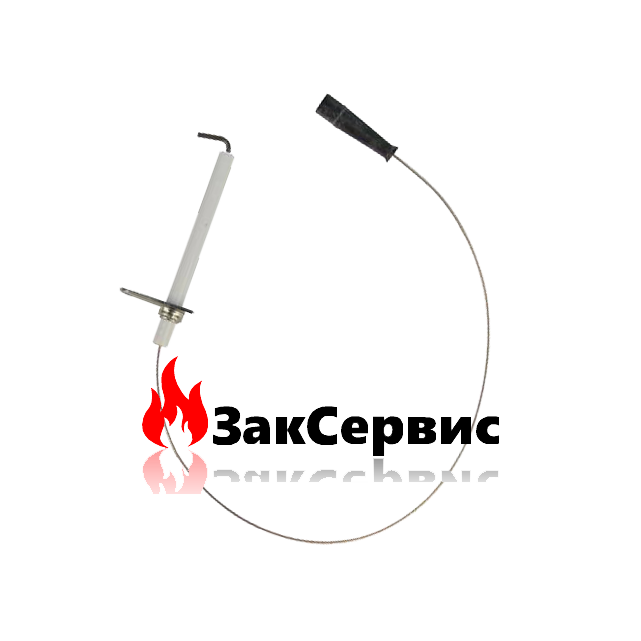 Электрод розжига BERETTA CIAO, CITY, MYNUTE и др. 10025985
