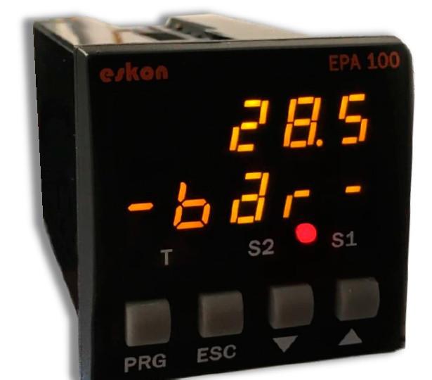 Многофункциональный универсальный измерительный контроллер серии EPA100