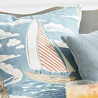 Ткань интерьерная Sailor Port Isaac Sanderson, фото 1