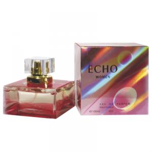 Christian ECHO women 100 ml
