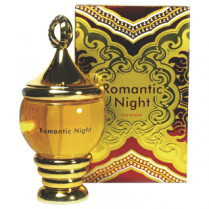 Christian ROMANTIC NIGHT women 100 ml