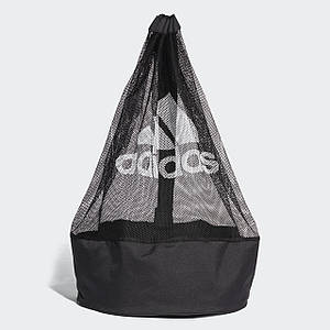 Сумка для мячей Adidas Performance Ballnet 12 (Артикул: E44309)