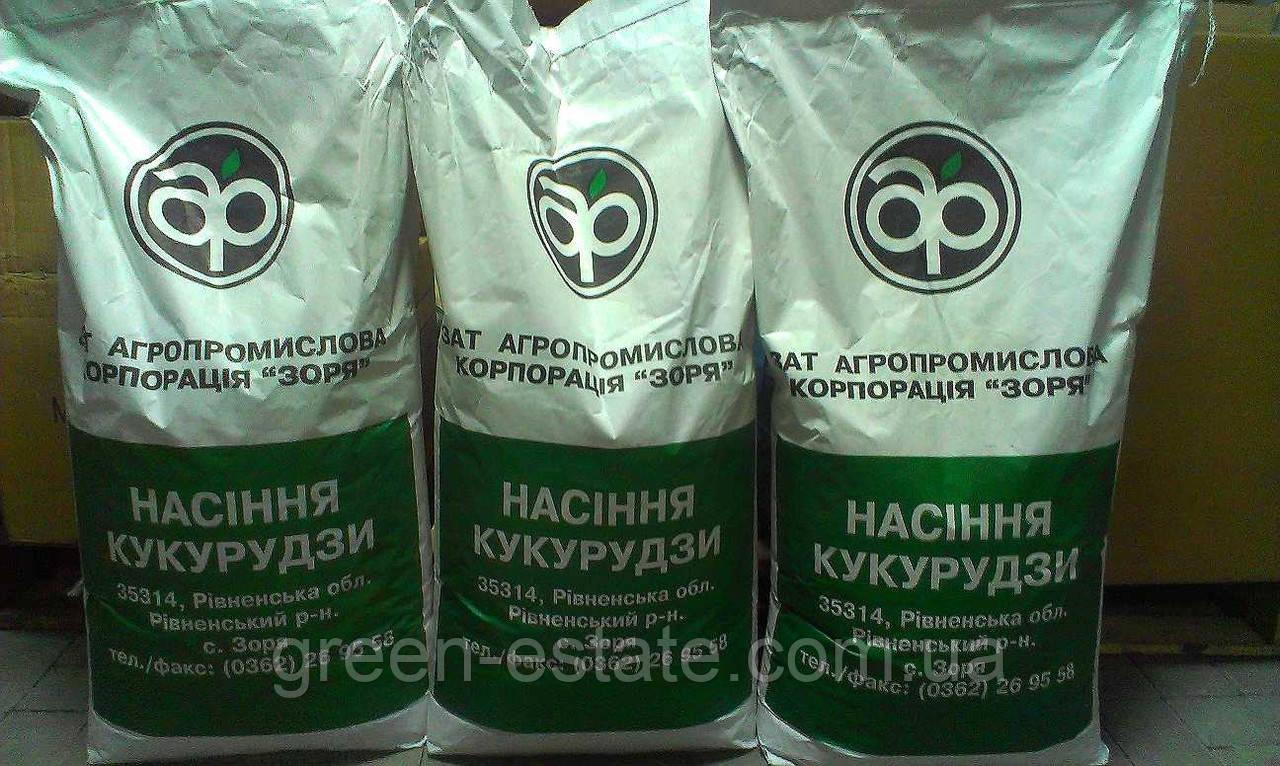Семена кормовой кукурузы Любава 279 МВ