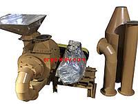 Дробилка Молотковая, Валковый Измельчитель, глины, цемента.