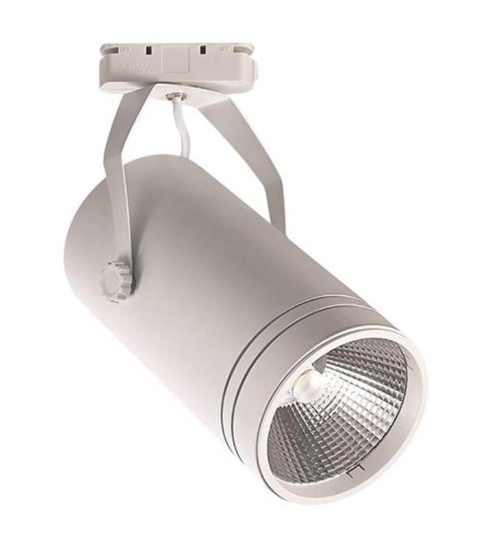 Трековый светодиодный светильник Horoz BERN 30W