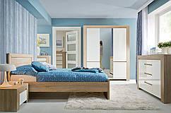 Спальня danton