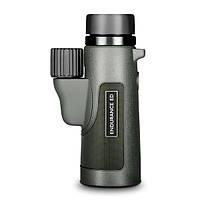 Монокуляр Hawke Endurance ED 10x42 (Green) Защита от запотевания: благодаря герметичности и заполнению корпуса азотом