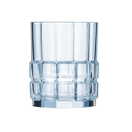 Набор стаканов ECLAT FACETTES низкие (N4322), фото 2