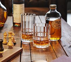 Набор стаканов ECLAT FACETTES низкие (N4322), фото 3