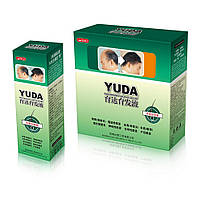 Сыворотка для роста и от выпадения волос Yuda Pilatory