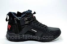 d461fce14 Зимние кроссовки в стиле Nike Air Huarache Acronym Winter, фото 3