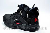 fef7afe3e Зимние кроссовки в стиле Nike Air Huarache Acronym Winter, фото 2