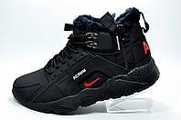 Зимние кроссовки в стиле Nike Air Huarache Acronym Winter