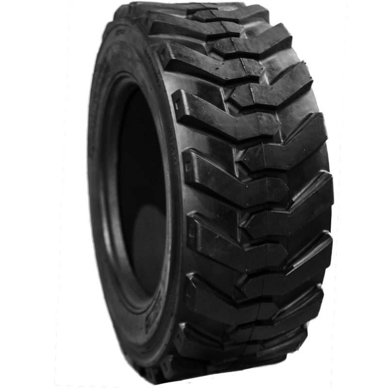 Бескамерная шина для мини-погрузчика ADDO INDIA 10-16,5 10PR