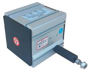 Тросовый потенциометрический датчик серии AWP 220, малогабаритный, трос из нержавеющей стали