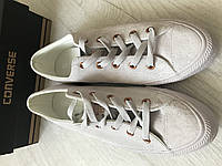 Converse All Star Original lether(натуральна замша)
