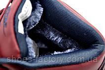 Зимние кроссовки в стиле Nike Air Max Skyline, женские на меху, фото 3